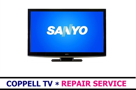 Picture of REPAIR SERVICE FOR SANYO MAIN BOARD PWR.MAIN N8TE / 1AA4B10N24700