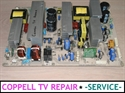 Picture of Repair service for power supply board LJ92-01510A / PS-50 W3-STD for SANYO DP50747
