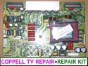 Picture of EAX31631001 YSUS BOARD REPAIR KIT