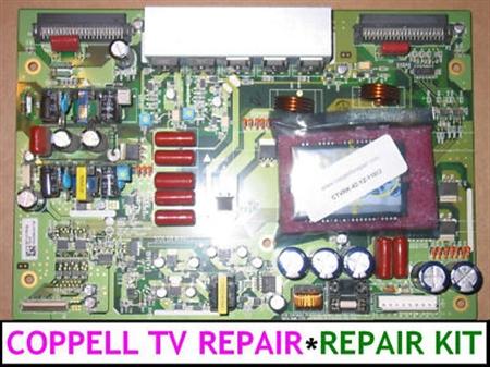 Picture of 75003031 YSUS BOARD REPAIR KIT