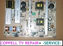 Picture of REPAIR SERVICE FOR SAMSUNG POWER SUPPLY BOARD BN44-00161A