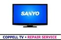 Picture of REPAIR SERVICE FOR DP50740 / P50740-00 SANYO MAIN BOARD J4FK