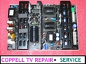 Picture of REPAIR SERVICE FOR POLAROID / ELEMENT FLX-3202 POWER SUPPLY BOARD
