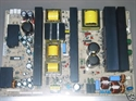 Picture of REPAIR SERVICE FOR YPSU-J013A / EAX32241201 / 2300KEG004A-F POWER SUPPLY BOARD FOR 50' PLASMA TV