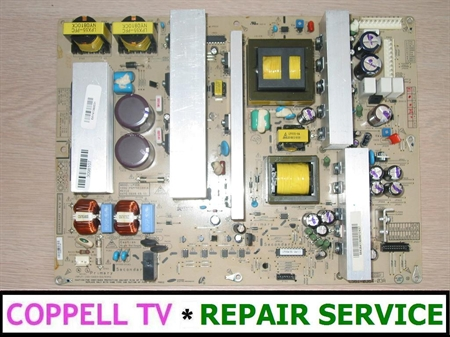 Picture of REPAIR SERVICE FOR EAY41360901 LG POWER SUPPLY BOARD