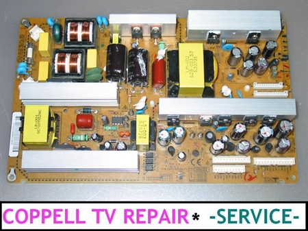 Picture of REPAIR SERVICE FOR POWER SUPPLY BOARD LGLP3237HEP