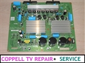 Picture of REPAIR SERVICE FOR SAMSUNG 50' Y-MAIN MODULE HPR5012X HP-R5012