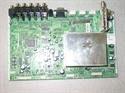 Picture of SANYO DP46840 / P46840-01 MAIN BOARD N7EEE / 1AA4B10N22900, CREDIT FOR YOUR OLD DUD