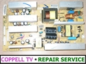 Picture of REPAIR SERVICE FOR STARMEN TOM277CABB POWER SUPPLY BOARD