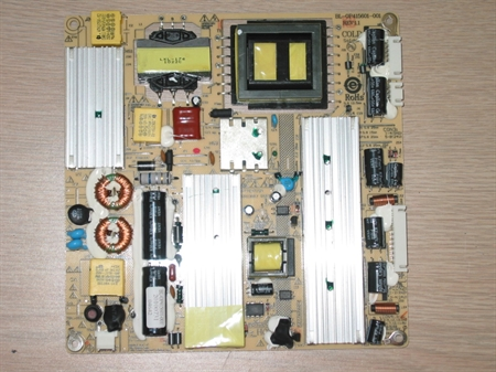Picture of BL-OP415601-001 power supply board exchange service - $30 credit for the old power supply board
