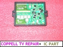Picture of YPPD-J023A / 2300KCF010A-F LG hybrid IC or Sanyo equivalent
