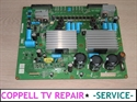 Picture of REPAIR SERVICE FOR DELL W5001CHD Y-MAIN SUSTAIN CAUSING SOUND AND NO IMAGE OR SHUTTING DOWN THE TV