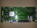 Picture of Vizio VS420LF1A main board 3642-0552-0150 / 3642-0552-0395 - tested, good, $50 credit for your old dud
