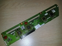Picture of LJ92-01491A / LJ41-05121A / BN96-06520A top buffer board - serviced, tested, please read the listing