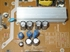Picture of BN44-00201A SAMSUNG POWER SUPPLY REPAIR KIT FOR TV NOT POWERING ON