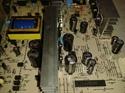 Picture of Repair kit for LG EAY39190301 / PSPY-J702A power supply for LG 50PG20-UA / 50PG3000-ZA / 50PG6010-ZE not turning on, bad capactiors