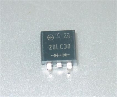 Picture of 20LC30 DIODE FOR 42'' & 50'' PLASMA SUSTAIN BOARDS