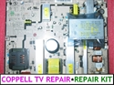 Picture of REPAIR KIT FOR SAMSUNG LN-T4042H LN-T4061F LN-T4053H