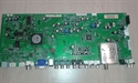 Picture of Vizio VW42LHDTV10A main board  3642-0132-0150 / 0171-2272-2293 - serviced, tested, $50 credit for your old dud