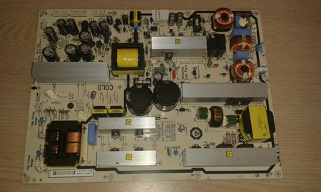 Picture of REPAIR SERVICE FOR 272217100571 / 272217100571 PHILIPS POWER SUPPLY BOARD