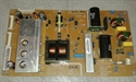 Picture of REPAIR SERVICE FOR TOSHIBA 46RV525RZ POWER SUPPLY BOARD CAUSING DEAD OR FAILING TO POWER ON TV