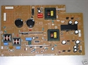 Picture of Repair service for Philips 37PF9631D/37 power supply board causing dead or failing to power on TV