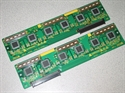 Picture of HITACHI P50H401A SDR-U and SDR-D upper and lower scan drives replacement set