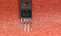 Picture of STRW6253 STR-W6253 SMPS REGULATOR
