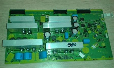 Picture of TNPA4783AC  XSUS / SS BOARD FOR PANASONIC TC-P46G10 , TC-P46S1 & OTHERS