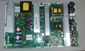 Picture of Samsung PN58A550S1FXZA power supply board - upgraded, tested, $70 credit for old dud