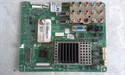 Picture of Repair service for Samsung LN46A530P1FXZA main board  BN97-02714A / BN94-02132J  / BN96-08251K / BN96-08251G causing TV power cycling, failure to power on or loud screeching