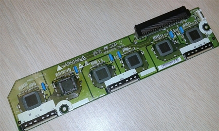Picture of Repair service for HITACHI FPF31R-SDR0033 / ND60200-0033 / JP52971 SDR-U buffer board