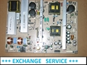 Picture of Power supply for Samsung HPT5034X/XAA - serviced, tested, $50 credit for old dud