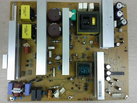 Picture of Repair service for EAY58316301 / PSPU-J806A LG power supply board