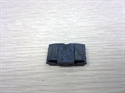 Picture of TSOP48 Socket for testing / prototyping NAND Flash memory ICs in TSOP-48 packaging