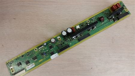 Picture of Repair service for TNPA5623 / TXNSS1TFUU SS board for Panasonic TC-50PU54 TC-P50U50 TC-P50UT50 TC-P55UT50 8 blinks problem