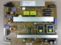Picture of Repair service for LG 60PB6900-UA power supply board causing dead TV or other problems