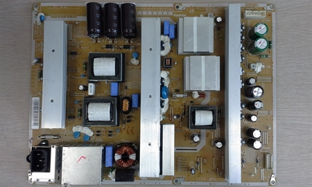 Picture of BN44-00619A / P51PF_DPN power board for Samsung PN51F8500AFXZA - upgraded, tested , $60 credit for old dud