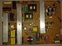 Picture of EAY60968701 / EAX61397101 / PSPI-L912A LG power board LG 50PJ340 50PJ350 50PJ350C - upgraded. tested, $35 credit for old dud