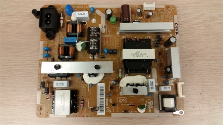 Picture of BN44-00668A NEW POWER BOARD SAMSUNG UN50EH5000FXZA UN50EH5300FXZA