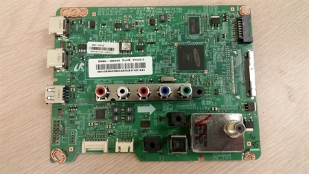 Picture of BN96-28946A BN97-07412A MAIN BOARD FOR SAMSUNG UN50EH5000FXZA - NEW, TESTED
