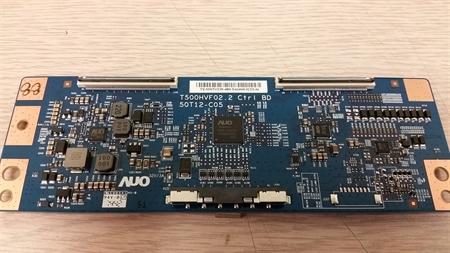 Picture of 55.50T12.C09 / TX-5550T12C09 NEW T-CON FOR SAMSUNG UN50EH5300FXZA UN50H5203AFXZA