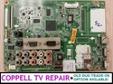 Picture of Main board EBT61855027 for LG 60PA5500-UA - serviced, upgraded, tested, $50 credit for old dud